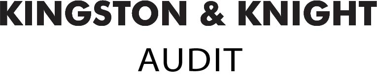 Why Kingston Knight Audit