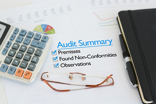 SMSF Auditor Melbourne