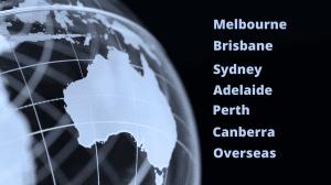 Auditor-Melbourne-Brisbane-Sydney-Adelaide-Canberra