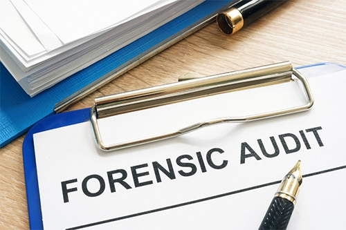 Financial Forensics Melbourne